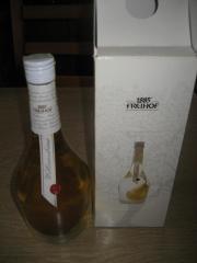 Freihof Birne in Birne 40