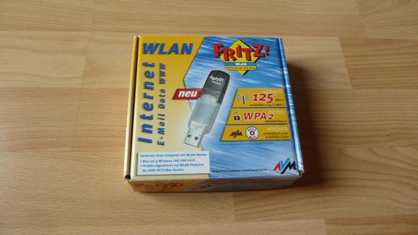 FRITZ! WLAN USB Stick