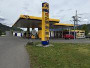 Für unsere JET Tankstelle in