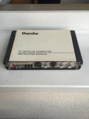 Funktionsgenerator Thandar TG