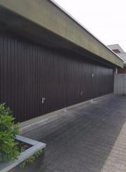 Garage in DA-