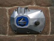 Garelli Motordeckel