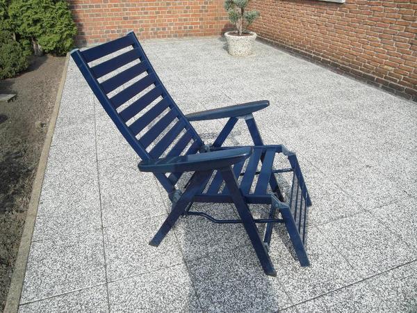 gartenmöbel kettler, 6 stühle + gartentisch in selm - kaufen und, Gartenmöbel