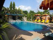 Gayurlaub Pattaya-Thailand