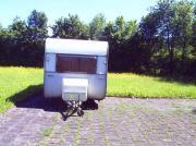Gebrauchten Wohnwagen