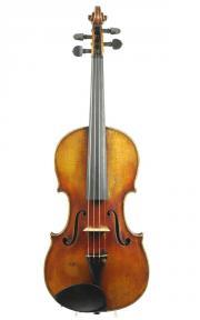 Geige aus Mittenwald,