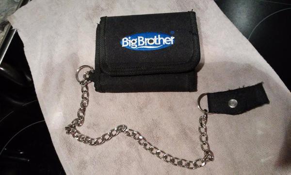 Geldbörse schwarz » Taschen, Koffer, Accessoires