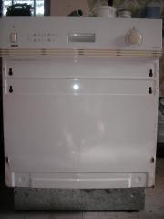 Geschirrspüler, Spülmaschine