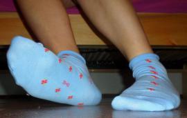 Bild 4 - Getragene Socken Halterlose Strümpfe - Weilheim