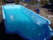 GFK Schwimmbecken 7,