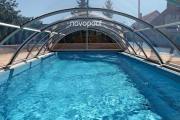 GFK Schwimmbecken Klassikal