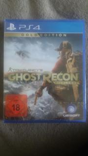 Ghost recon gold
