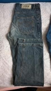 Global Agency Jeans