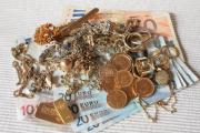 Gold verkaufen - Goldankauf -