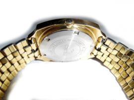 Bild 4 - Goldene Armbanduhr von Seiko Automatic - Nürnberg Wetzendorf
