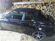 golf3 cabrio schwarz