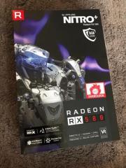Grafikkarte Sapphire Radeon