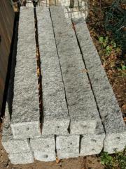 Granitpfosten