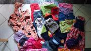 Größe 116-122-128 Mädchenkleidung