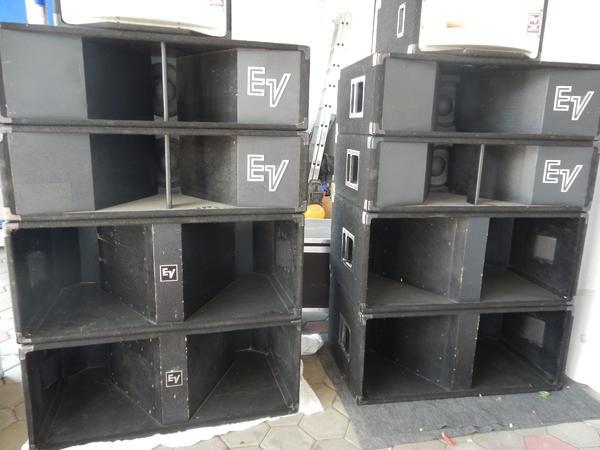 gro pa anlage von ev in sibratsgf ll pa licht boxen. Black Bedroom Furniture Sets. Home Design Ideas