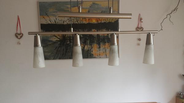 hangelampe schirm gebraucht kaufen nur 3 st bis 60. Black Bedroom Furniture Sets. Home Design Ideas