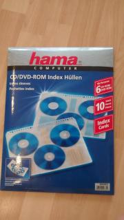 Hama CD DVD