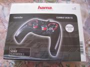 hama Controller, Combat
