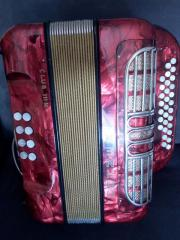 Handharmonika