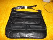 Handtasche und Neuer