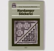 Hardanger Stickerei