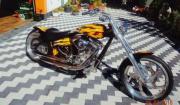 Harley-Davidson, American