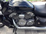 Harley VRSCF V-