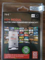 HD + Modul inklusive