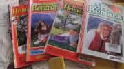 Heimatromane Heftchen Büchlein Heimat Romane