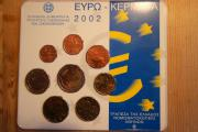 Hellenic Eurocoin Münzen