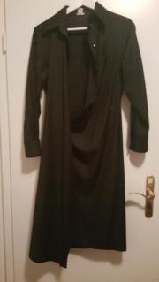 Hermes Luxus Kleid Blusenkleid Mantelkleid