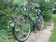 Herrenrad, Herrenfahrrad, Fahrrad