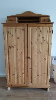 Highboard Kiefer natur -