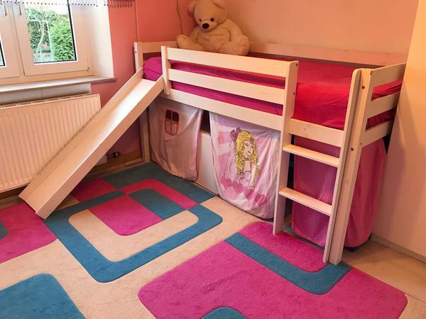 hochbett matratze gebraucht kaufen nur 4 st bis 70 g nstiger. Black Bedroom Furniture Sets. Home Design Ideas