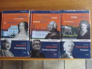 Hörbücher der Reihe