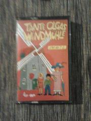Hörspielkassette - Tante Olgas Windmühle