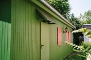 Holzhaus,Wohncontainer,Gartenhaus,