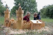 Holzspielzeug vom Spielzeugmacher