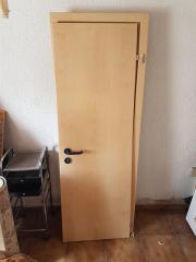 Holztür mit zarge  historische Holztür mit Zarge in Fürth - Türen, Zargen, Tore ...
