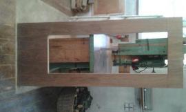 Türen, Zargen, Tore, Alarmanlagen - Holztüren