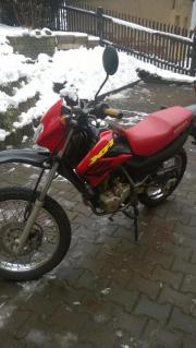 Honda 125 XR