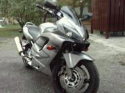 Honda, CBR 600f