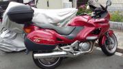 Honda Deauville BJ