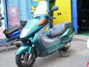 Honda Foresight 250 Facelift 2