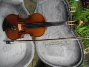 Hopf Geige